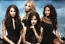 Who´s -A? (The pretty little liars)