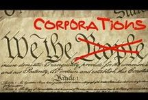 """#TPP & SECRET """"TRADE"""" AGREEMENTS / This issue is the biggest gamechanger & neoliberal, corporatist issue of our time.  Let's expose the truth here & how it bodes for our future, every aspect of our lives will change for the worst.  Corporations & banks all had a seat at the table in secret negotiations, WE THE PEOPLE never stood a chance.  Hillary helped promote it & Obama/GOP want to work together to pass it. Trump tells us TPP is dead.  We'll keep this board open, just in case it appears under a new label.   TY, Ginny inMA"""