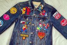 Denim Jacket Ideas