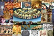 Ancient Aliens / Ještě pochybujete,kdo ztvořil tuto civilizaci?Dáváte přednost bezmyšlenkovitě vnucenému dogma výkladu o bozích,či skutečným artefaktům archeologie a nejnovějším poznatkům vědy