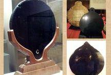 John Dee Mirror