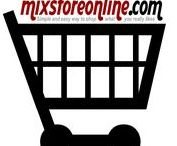 mixSTOREonline / This is section related to my online store where we are selling lot of item for retail. Currently our sale starting with electronic but I am having interest to make it bigger than it is now.  More at https://mixstoreonline.myshopify.com