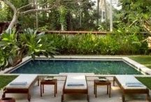 Outdoor Spaces / by Kamaria Marden
