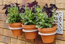 Planters from Gardens2you / give your plants the best home possible with any of pots and planters.