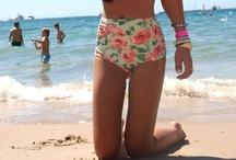Hoooola Playa! (beach wear)