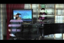 VIDEO-INTERVISTE / INTERVISTE AI PARTECIPANTI