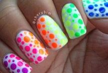 Nails / Coole dingen voor je nagels!..Bijvoorbeeld dingen met Nailart!