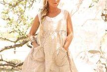 Trend:  Linen