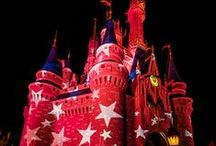 Holidays at Disney World / Holiday events in Orlando, the hot spots you can't miss!