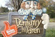 Meet our Staff... / Dr. Amybeth Harmon Pediatric Dentistry of Pleasant Hill 2710 Pleasant Hill, CA 94523 925-947-1188