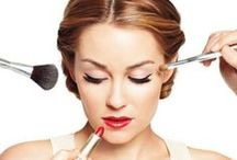 Mommy's Make-up bag / Every Mom deserves to look fabulous! Discover the best in Mommy beauty.