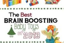 Best of 2013 (0 - 12 Months Toys) / Discover some of the best in baby toys of the year 2013!
