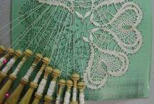 bobbin lace 201 / all things bobbin lace