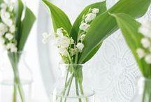 Flowery flowery