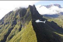 Les activités à la Réunion dans l'Ouest / Passionné des sensations fortes ou amoureux de la détente, l'Ouest regorge d'activité sur terre, sur l'eau, dans les airs ou sous l'eau. Plus de 95% des activités présentent à La Réunion, se pratiquent dans l'Ouest. Alors prêts pour l'aventure ?