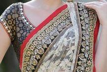 Things to Wear / by Deepa Balambha