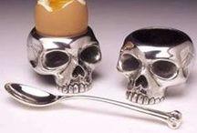 Decor A Skull Affair
