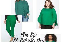 St Patrick's Day / St Patrick's Day ideas