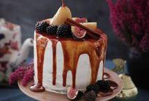 **Cake** / Leckere Kuchen - Cakes