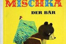 Bears - whimsical and magic