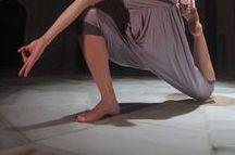 Komfortable clothing for yoga and life / Idéas and inspiration for soft comfortable clothing to make myself ;)