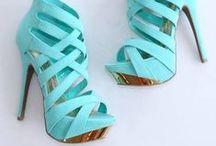 Heels / All kinds of heels