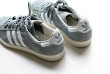 """Sneakers / I love sneakers!! You can find all kinds of sneakers here: all stars, vans, adidas, nike and other ones. This is part of my Pinterest panel """"Shoes"""" :)"""