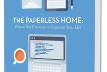 DOKUMENTY #paperless / organizacja dokumentów