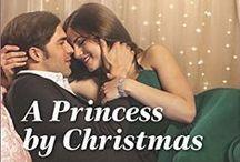 A Princess by Christmas