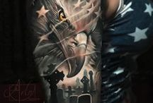Tattoo / Tattoo ideas, realism, photo realism,