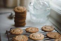 **Cookies**