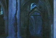 Harry Potter fan fiction ⚡️⚡️