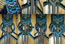 Paracord ideas & DIY / Paracord DIY, Paracord ideas