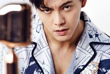 ❤️❤️William Chan❤️❤️ / Why is he so hot!