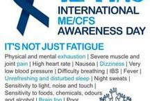 CFS, ME & Adrenal Fatigue / Chronic Fatigue Syndrome, ME, Myalgic Encephalomyelitis, CFS, Adrenal Fatigue