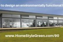News and Blogs / Eco and building news from the mainstream and blogs