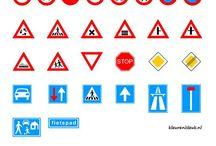 Kleurenisleuk.nl #kleurplaten #tekenen #kind #school / Een selectie van de meest populaire kleurplaten van www.kleurenisleuk.nl