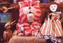 Classic Children's Television / Classic children's television from the 70's and early 80's #nostalgia