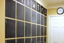 Design ideas for our hall / Bright ideas for our narrow entryway #hallway #entrance #frontdoor