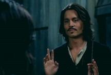 Johnny Depp / lol