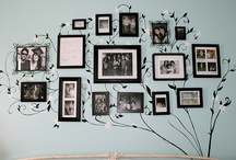 Display and Craft Ideas for Portraits
