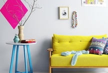 Melbourne here we come / Ideas for living in a small apartment