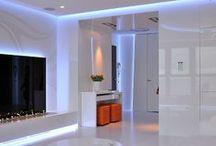 Home Decor Sparkle. / Heartly home.  www.ishiyawellbeing.com