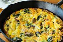 Frittata's,Quiches and Pastries recipes