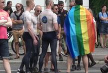 EVENTS - CSD / Christopher Street Day