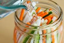 Canning /  Freezing Recipes