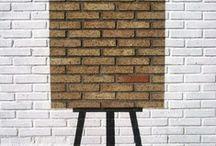 steet art about art / by furgaleria