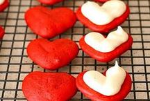 Valentine Recipes / Ideas