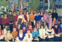 70's Memories / Memories of being a 70's child in the UK #70s #retro #seventies / by Peter Smith