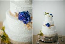 The Quinta - Wedding Cakes